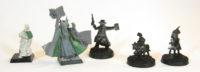 Warhammer Imperium & Artizan Design Priest