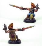 Necromunda - Pyro Wyrd