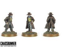 Legends of the Old West - Lawmen Earl