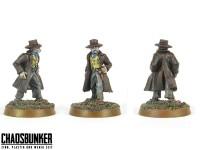 Legends of the Old West - Lawmen Earl