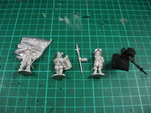 Warlord Games - Pike & Shotte