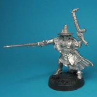 Inquisitor Achilles