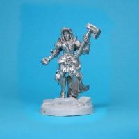 Inquisitorin Alexis Helena