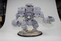 Khador Colossal Conquest