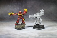 Tabletop Insider - Blood Angels