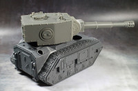 Anarchy Models - Tinnelton Tank Turret
