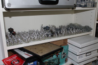 Bolt Action Shelf