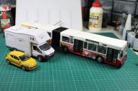 Dickie Fahrzeuge