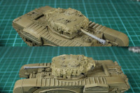 Bolt Action - British Tanks