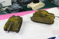 German Tank Camo