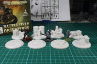 Dystopian Legoins - Battlefield Objectives
