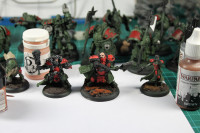 Warmachine - Khador