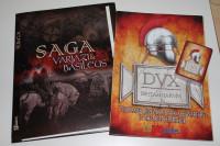 SAGA Expansion + Dux Britanniarum