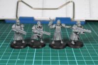 Wargames Factory - Stormtroopers
