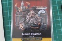 Joseph Bugman 2012