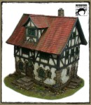 Stronghold Terrain - Building