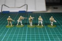 Lead Adventure - Marines