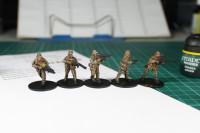 Lead Adventure - German Marines