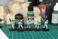 Hasslefree - Hazmat Squad