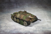 Paint in Progress - Hetzer