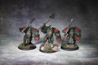Khador Manowars