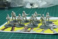 Studio Miniatures - Z-Squads