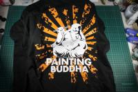Painting Buddha - Vol 1.1 Target Identified