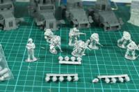 Wehrmacht with IR Guns, Patton and Bitz