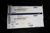BoltThrower Tickets