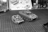Warlord Games Tanks