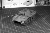 Warlord Games Panther Ausf A
