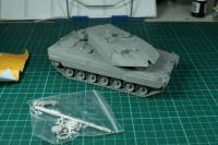 Empress Leopard 2A6
