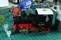 Magic Train Lokomotive
