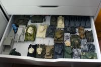 Tank Drawer