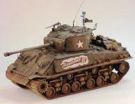 M4A3E2 Thunderbolt VII