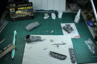 Bolt Action - Marder III Ausf. M