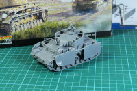 Bolt Action - Panzer IV Ausf. H 10,5cm KwK L28