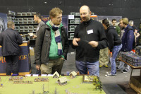 Crisis 2012 - Tinsoldiers of Antwerp