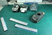 Tank Weights