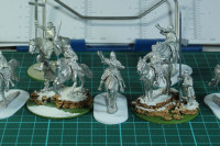 Perry Miniatures - Spanish Crusaders
