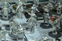 Perry Miniatures - Crusaders