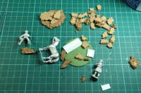 Perry Miniatures - Crusaders