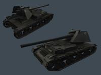 Waffenträger auf Pz IV
