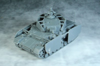 Warlord Games - Panzer IV Ausf. F1/G/H
