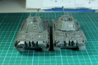 Rubicon Models - Panther