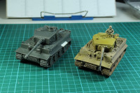 Rubicon Models - Tiger I Ausf. E