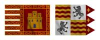 Spanish Banners