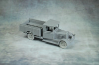 Warlord Games - Granit Truck