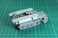 Warlord Games - SdKfz 251/7c Pionierwagen
