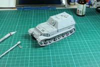 Tank Builds
